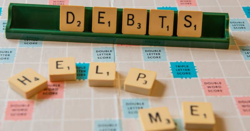 Debt Relief Programs: A Suitable Way to Overcome Your Debts