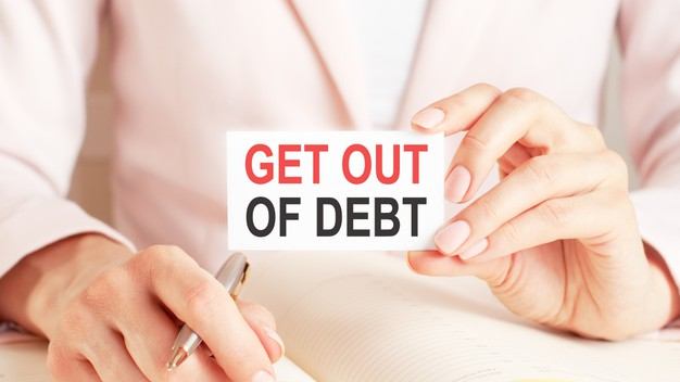 Debt Relief For Senior Citizens- What are your options?