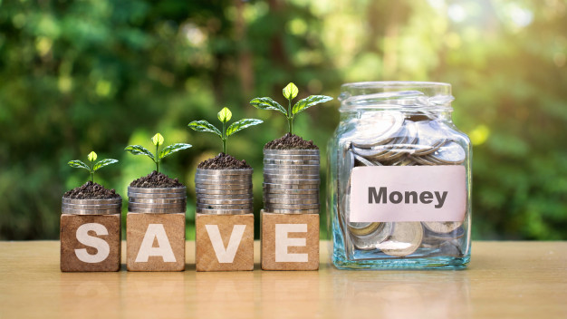 How to save money to buy a house?