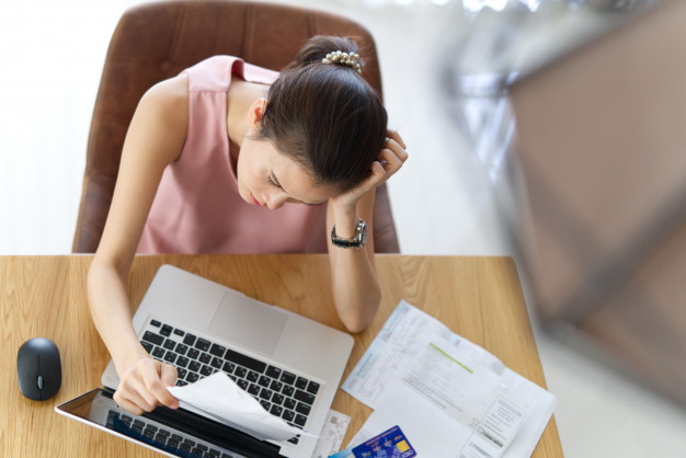 Consolidating your debt? Avoid these common mistakes